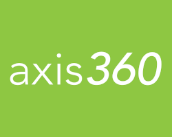 Axis 360 by Baker and Taylor