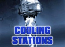 Cooling Stations